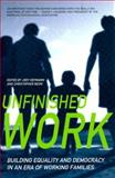 Unfinished Work 9781565849228