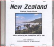 Ultimate Specialist Collector Album : New Zealand, Wilcox, David C., 1928729223