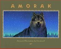 Amorak, Tim Jessell, 0152009221