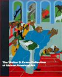The Walter O. Evans Collection of African American Art, Barnwell, Andrea D., 0295979224