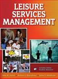 Leisure Services Management with Web Resources, Hurd, Amy R. and Barcelona, Robert J., 0736069224
