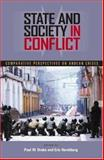 State and Society in Conflict : Comparative Perspectives on Andean Crises, , 0822959224