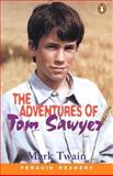 The Adventures of Tom Sawyer, Twain, Mark, 0582419239