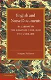 English and Norse Documents : Relating to the Reign of Ethelred the Unready, Ashdown, Margaret, 1107419239