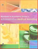 Administrative Medical Assisting, Lindh, Wilburta Q. and Pooler, Marilyn, 1435419235