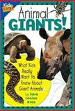 Animal Giants, Sara Louise Kras, 1559719230