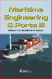 Maritime Engineering and Ports III, C. A. Brebbia, G. Sciutto, 1853129232
