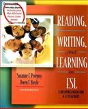 Reading, Writing, and Learning in ESL 9780205449231