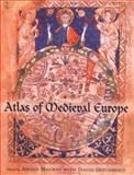 Atlas of Medieval Europe 9780415019231