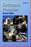 Earthquake Protection, Coburn, Andrew and Spence, Robin, 0470849231