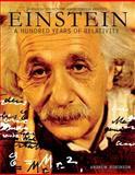 Einstein, Andrew Robinson, 0810959232