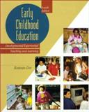 Early Childhood Education 4th Edition
