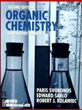 Organic Chemistry Laboratory Manual, Svoronos, Paris and Sarlo, Edward, 0697339238
