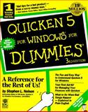 Quicken 5 for Windows for Dummies 9781568849232