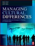 Managing Cultural Differences 9781856179232