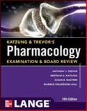 Pharmacology Examination and Board Review 10th Edition