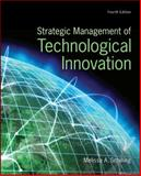 Strategic Management of Technological Innovation, Schilling, Melissa, 0078029236