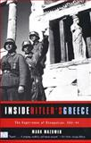 Inside Hitler's Greece 9780300089233