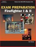 Exam Preparation for Firefighter I and II, Rutledge, Marty and Walter, Andrea, 1401899234