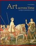 Art Across Time Combined, Adams, Laurie Schneider, 0073379239