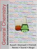 Howard University General Chemistry : Quantitative and Qualitative Laboratory Experiments, Russell, Albert and Bramwell, Fitzgerald, 0982749236