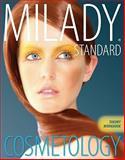 Milady's Standard Cosmetology 2012, Milady, 1439059233