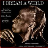 I Dream a World, Brian Lanker, 1556709234