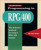 Programming in RPG/400, Yaeger, Judy, 1882419235