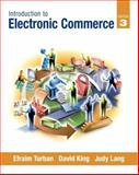 Introduction to Electronic Commerce, Turban, Efraim and King, David, 0136109233