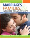 Marriages, Families, and Intemate Relationships, Williams, Brian K. and Sawyer, Stacey C., 0205959237
