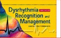 Dysrhythmia Recognition and Management, Fenstermacher, Karen, 0721679234