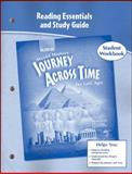 Journey Across Time, Early Ages, Reading Essentials and Study Guide, Workbook, Glencoe McGraw-Hill Staff, 0078789230