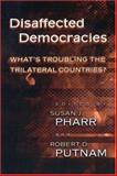 Disaffected Democracies : What's Troubling the Trilateral Countries?, , 0691049238