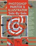 Photoshop, Painter, and Illustrator Side-by-Side, Crumpter, Wendy, 0782129234
