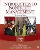 Introduction to Nonprofit Management : Text and Cases, , 1412999235