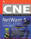 CNE NetWare 5 Study Guide, Syngress Media, Inc. Staff, 0072119233