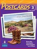 Postcards, Abbs, Brian and Barker, Chris, 0132439239