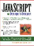 The JavaScript Developer's Resource : Client-Side Programming Using HTML, Netscape Plug-Ins and Java Applets, Husain, Kamran and Levitt, Jason, 013267923X