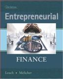 Entrepreneurial Finance 9780324289237