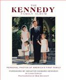 The Kennedy Family Album, Linda Corley, 156025923X