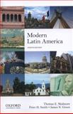 Modern Latin America, Skidmore, Thomas E. and Smith, Peter H., 0199929238