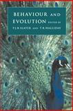 Behaviour and Evolution, , 0521429234