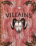 Villains, Jacobs, James, 0971439230