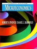 Microeconomics, Pindyck, Robert S. and Rubinfield, Daniel L., 0132729237