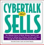 Cybertalk That Sells, Lewis, Herschell Gordon and Murphy, Jaime, 0809229234