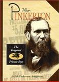 Allan Pinkerton, Judith Pinkerton Josephson, 0822549239