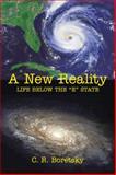 A New Reality, C. R. Boretsky, 1466979232