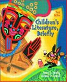 Children's Literature, Briefly, James S. Jacobs and Michael O. Tunnell, 0130499242
