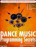 Dance Music Programming Secrets, Brown, Roger J., 0135689244