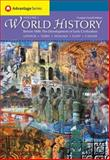 World History : Before 1600 - The Development of Early Civilization, Upshur, Jiu-Hwa and Cassar, George H., 0495129240